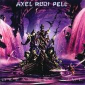 Oceans Of Time by Axel Rudi Pell