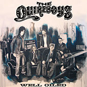 Well Oiled by Quireboys