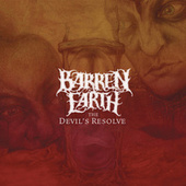 The Devil's Resolve (Deluxe Edition) by Barren Earth