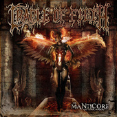 The Manticore and Other Horrors de Cradle of Filth