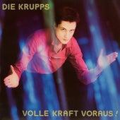 Volle Kraft Voraus (Re-Release) by Die Krupps