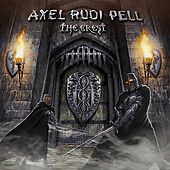 The Crest - Deluxe Edition by Axel Rudi Pell