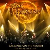 Talking Ain't Enough - Fair Warning Live In Tokyo by Fair Warning