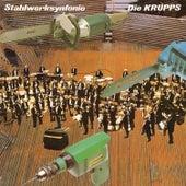 Stahlwerksynfonie by Die Krupps