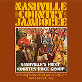 Nashville's First Country-Rock Group by Nashville Country Jamboree