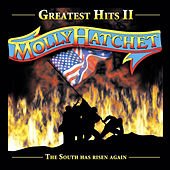 Greatest Hits Vol.II by Molly Hatchet