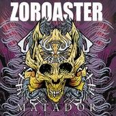Matador by Zoroaster