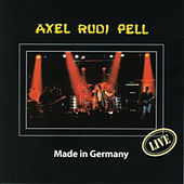 Made In Germany (Live) by Axel Rudi Pell
