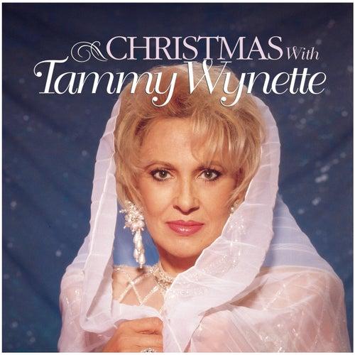 Christmas with Tammy [Sony] by Tammy Wynette