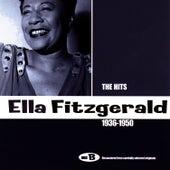 Ella Fitzgerald 1936-1950 - Cd B by Ella Fitzgerald