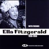 Ella Fitzgerald 1936-1950 - Cd A by Ella Fitzgerald