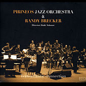 Transatlantic Connection de Pirineos Jazz Orquestra