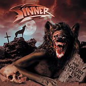 The Nature Of Evil by Sinner
