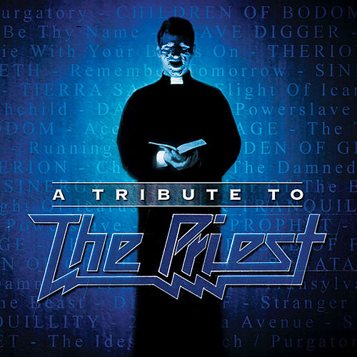 A Tribute to the Priest Vol.1 by Various Artists