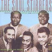 2Heaven Is My Home by The Soul Stirrers