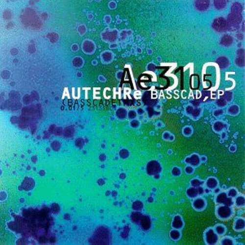 Bass Cadet by Autechre