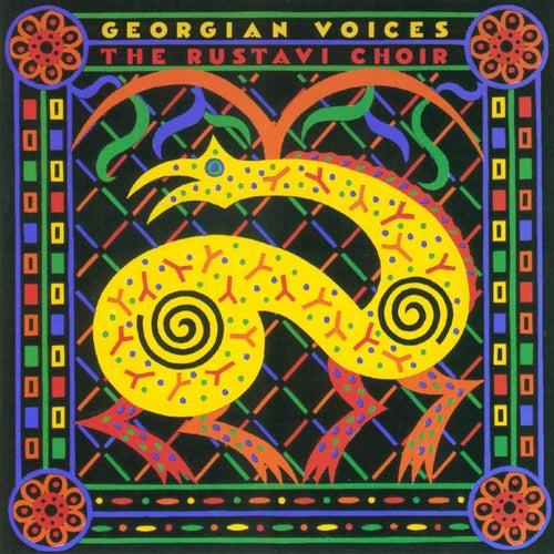 Georgian Voices by The Rustavi Choir