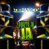 Party in JA - Single by Demarco