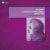 Mozart: The Complete Symphonies by English Chamber Orchestra