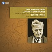 Vaughan Williams: The Complete Symphonies, The Lark Ascending, Tallis Fantasia, etc. de Bernard Haitink