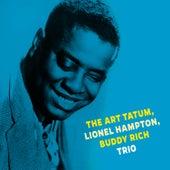 The Art Tatum Trio de Buddy Rich