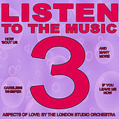Listen to the Music 3 by Various Artists