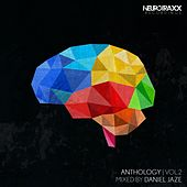 Anthology, Vol. 2 (Mixed by Daniel Jaze) by Various Artists
