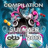 Compilation Electronic Summer Music Hits 2013 by Various Artists