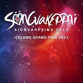 Iceland Grand Prix Eurovision 2011 Incl Bonus Track from Hera Bjork by Various Artists