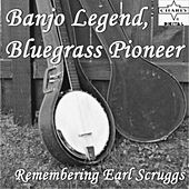 Banjo Legend, Bluegrass Pioneer: Remembering Earl Scruggs de Flatt and Scruggs