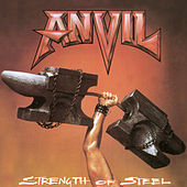 Strength Of Steel von Anvil