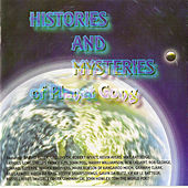 Histories and Mysteries of Planet Gong de Gong