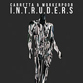 I.N.T.R.U.D.E.R.S - Single de David Carretta