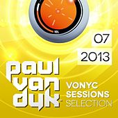 Vonyc Sessions Selection 2013-07 de Various Artists