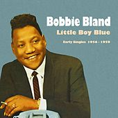 Little Boy Blue (Early Singles 1956 - 1959) von Various Artists