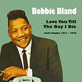 Love You Till the Day I Die (Early Singles 1951 - 1956) von Various Artists