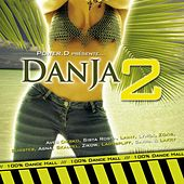 Danja, vol. 2 de Various Artists