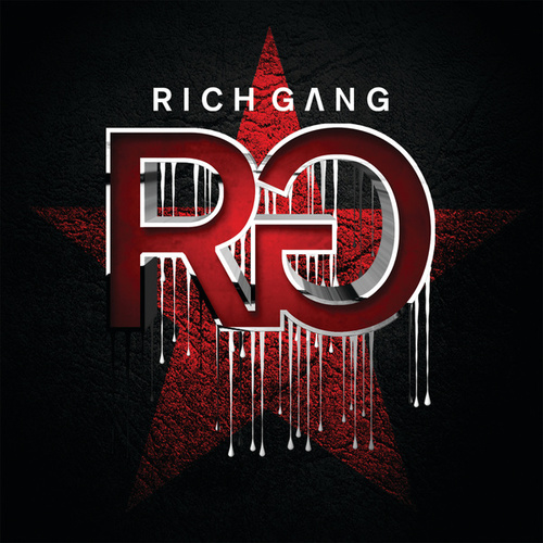 Rich Gang by Rich Gang