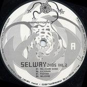Zoids Vol. 2 by John Selway