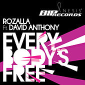 Everybody's Free Radio Edit de Rozalla