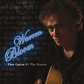 The Color of the Room by Warren Bloom
