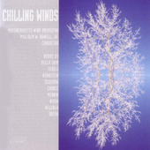 Chilling Winds by Massachusetts Wind Orchestra