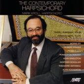 The Contemporary Harpsichord de Mark Kroll