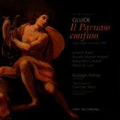 Il Parnaso confuso by Julianne Baird