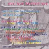 Musique Mechanique by Various Artists