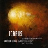 Icarus by Jonathan Keeble