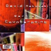 Martian Counterpoint by Various Artists