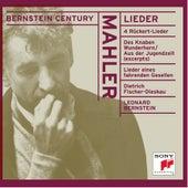 Mahler Songs von Leonard Bernstein