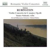 Violin Concerto di Various Artists
