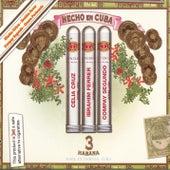 Hecho en Cuba 3 by Various Artists
